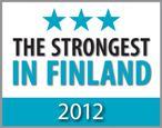 Suomen vahvimmat (Englanti)