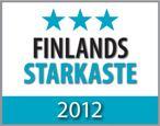 Suomen vahvimmat (Ruotsi)